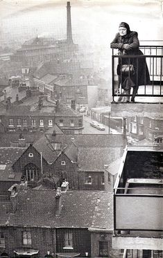 Coronation Street Blog: Iconic photo of Ena Sharples