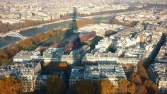 Paris - France [Shadow Tour Eiffel]