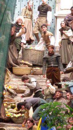 Carrers de Girona (Braavos) game of thrones
