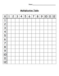 Blank Multiplication Table.pdf