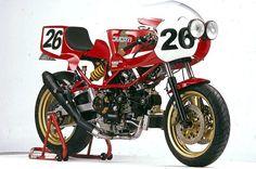 Read More About Fotos de motos Cafe Racer, Bobber, Custom y Scrambler
