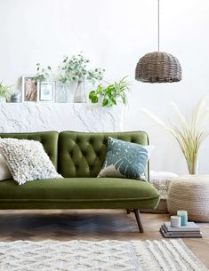 Time to turn your home into the ultimate chill-out zone. Create a mindful home with these 6 interior design ideas by interior stylist Maxine Brady Interior Stylist, Home Interior Design, Decorating Your Home, Interior Decorating, Furniture Village, Interiors Magazine, Simple Colors, Love Home, Room Accessories