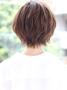 Ideas Haircut Styles Medium Length Short Hair For 2019 Cute Hairstyles For Medium Hair, Girls Short Haircuts, Haircuts For Long Hair, Hairstyles Haircuts, Medium Hair Styles, Curly Hair Styles, Girl Short Hair, Short Hair Cuts, Shot Hair Styles