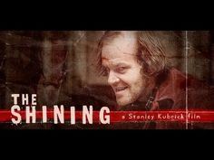 The Shining  1980 Horror Movies Full Movie 720P