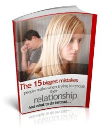 Get our free book about Mistakes in Relationship!