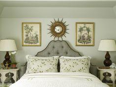 Alex Papachristidis ~ guest room