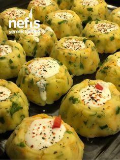 Patates Çanağı #patatesçanağı #salatatarifleri #nefisyemektarifleri #yemektarifleri #tarifsunum #lezzetlitarifler #lezzet #sunum #sunumönemlidir #tarif #yemek #food #yummy