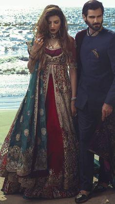 Elan Couture Pakistani