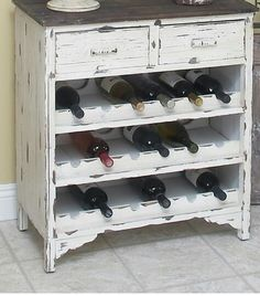 Shabby chic diy furniture projects drawers 45 Ideas for 2019 Furniture, Bar Furniture, Shabby Chic Furniture Diy, Diy Vintage Decor, Diy Home Decor, Home Decor, Repurposed Furniture, Contemporary Home Decor, Diy Furniture Projects