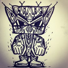 #maskbots #sketch #doodle #robot #art #streetart #graffiti #markers #makeyourmark #maskbot #drawing #drawmore #draw #piirros #piirustus #robots Robot Art, Robots, Make Your Mark, Markers, Graffiti, Street Art, Doodles, Sketches, Tattoos