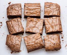 nutella-brownies3 in 5 minuti 3 ingredienti!!! Magica