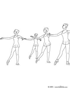 Barbie Coloring Pages Barbie 12 Dancing Princesses ...