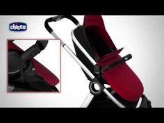 Chicco Urban Bebek Arabaları ve Chicco Urban Renk Paketleri ilkebebe.com'da
