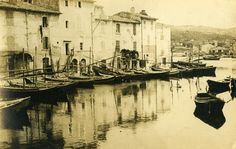 Adquisicions MMB 2014. Martigues (França). 15 agost 1924. Autor desconegut. MMB (Col·lecció J. Montoro)