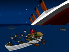 Titanic Lesson Plans and Lesson Ideas | BrainPOP Educators