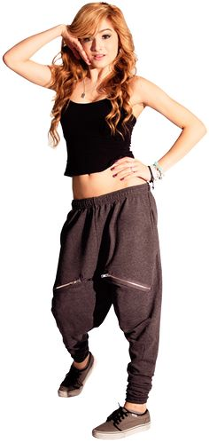 Chachi Gonzales.. If you haven't seen her dance..google her..This chick is the truth...