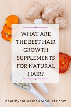 The science behind taking hair growth vitamins, which vitamins are important for hair growth and hair growth supplements that are actually worth the money. Castor Oil For Hair Growth, Hair Mask For Growth, Hair Growth Shampoo, Hair Growth Oil, Natural Hair Growth, Natural Hair Styles, Best Hair Growth Supplements, Vitamins For Hair Growth, Hair Vitamins