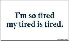 I am so tired. Getting no sleep is not fun. I'm just going to go pass out until next year, haha.