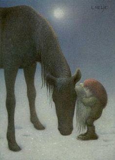 Lennart Helje by mollie