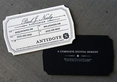 business card | #Business #Card #letterpress #creative #paper #bizcard #businesscard #corporate #design #visitenkarte #corporatedesign < repinned by www.BlickeDeeler.de | Have a look on www.LogoGestaltung-Hamburg.de
