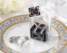 With This Ring Engagement Ring Keychain Set of 6 >>> More home décor info could be found at the image url.