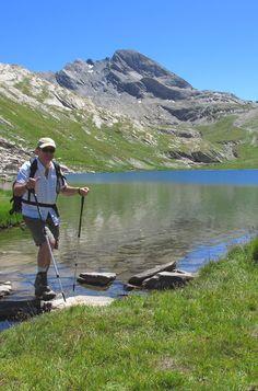 Grande Traversée des Alpes, la GTA, de Briançon à Menton, le long du GR5 http://www.grandangle.fr/circuit/18697_grande_traversee_des_alpes,_de_briancon_a_menton