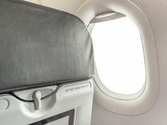 He gave up his tray table | KSL.com Mobile