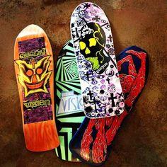 RAD! #oldschool #skateboard #deck #vision #80's Vision Skateboards, Old School Skateboards, Vintage Skateboards, Skates, Skateboard Deck Art, Skate Art, Boarders, Old Skool, Skateboarding