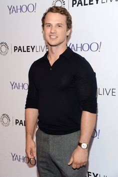 Pin for Later: 7 Harry Potter/Game of Thrones Crossovers You Probably Didn't Know About Freddie Stroma as Dickon Tarly Beginning in season six, Stroma will star on Game of Thrones as Dickon Tarly, the brother of Jon Snow BFF Sam.
