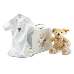 A Child s First Steiff Teddy Bear Baby Toys a75827fcaf1d4