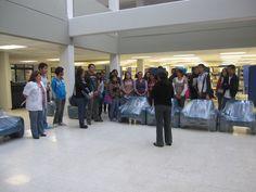 Grupo EI, de la MC Juana Castro Ramírez
