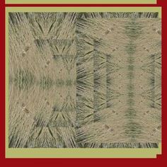 "Saatchi Art Artist Heather Bolton; New Media, ""Bardsea Reeds II with Inlays"" #art"