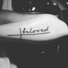 I am His beloved