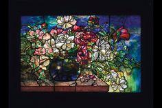 christie's art glass | ... Century Decorative Art and Design Works Shine at Christie's New York