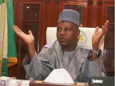 Borno Governor weeps over bomb explosion by suicide bomber