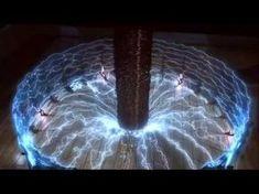 Zero point energy Nikola Tesla - YouTube