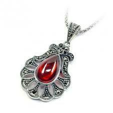 Afbeeldingsresultaat voor marcasite jewelry