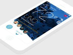 Cover School Student App