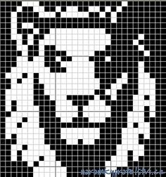 Perler Patterns, Loom Patterns, Beading Patterns, Beaded Cross Stitch, Cross Stitch Embroidery, Cross Stitch Patterns, Graph Design, Chart Design, Pixel Crochet