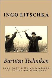 Falke - Der Fecht-Hut Blog: Bartitsu again !