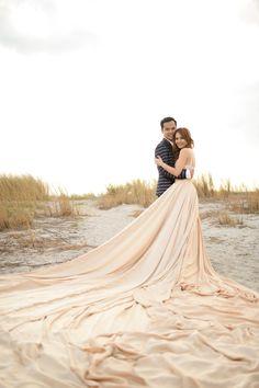 Taking the Scenic Route #lifestylebyfeliz #photography #weddings #engagements…