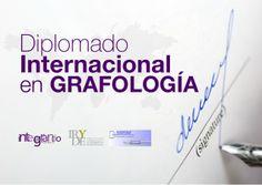 La Grafología: una herramienta de gran valor añadido. (Diplomado Internacional en Grafología)