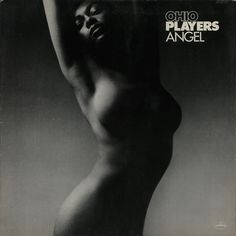 Ohio Players - Angels Limited Edition Colored 180g Vinyl LP