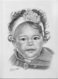 Coloring for adults - kleuren voor volwassenen Colouring Pics, Adult Coloring Pages, Coloring Books, Baby Illustration, Illustrations, Graphite Art, Artist Pencils, Art Hub, Baby Drawing