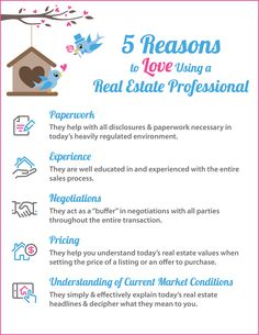 Always use a trusted experienced real estate professional when buying or selling Erie Real Estate! 5 Reasons to Love Using A Real Estate Pro [INFOGRAPHIC] Real Estate Values, Real Estate Quotes, Real Estate Articles, Real Estate Information, Real Estate News, Selling Real Estate, Real Estate Investing, Investing Money, Keller Williams