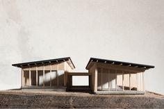 Freitag | Marazzi Reinhardt Pavilion Architecture, Concept Architecture, Sustainable Architecture, Residential Architecture, Contemporary Architecture, Interior Architecture, Classical Architecture, Ancient Architecture, Landscape Architecture