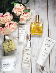 Leonor Greyl combines the best organic and natural ingredients with hair care education tailored to your mane.
