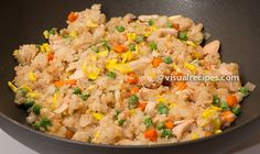 Chicken Fried Rice recipe picture