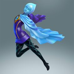 Hyrule Warriors new official promo arts : Fi is playable!