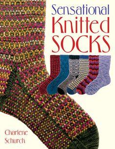 Martingale & Company-Sensational Knitted Socks